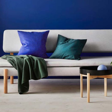The collection designed by Hay for Ikea has finally arrived in the stores