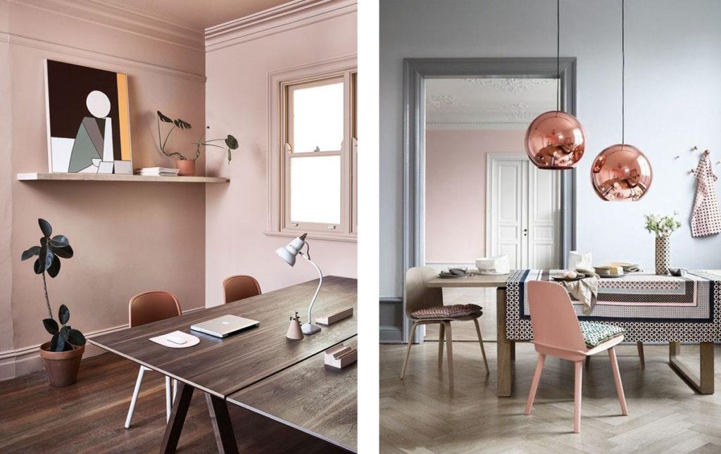 interni rosa