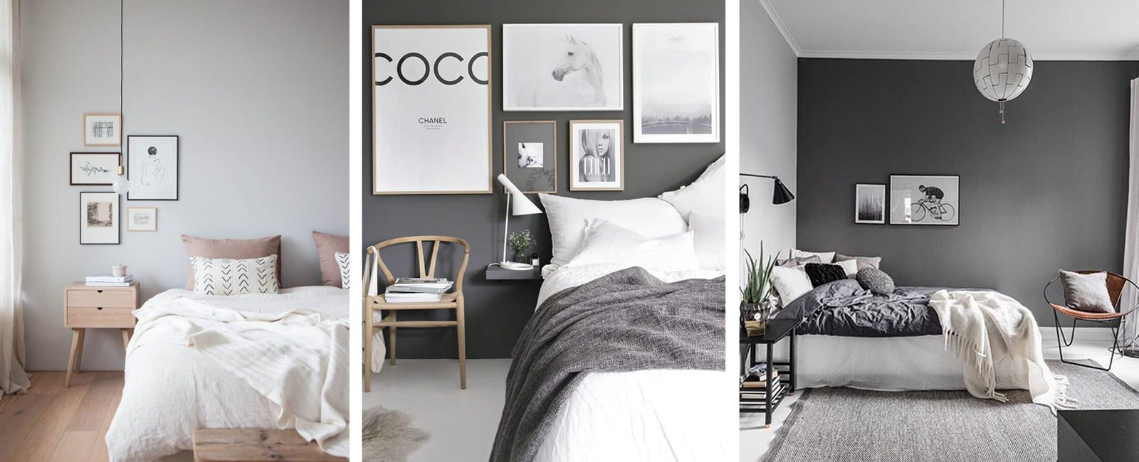 My bedroom restyling– option 1