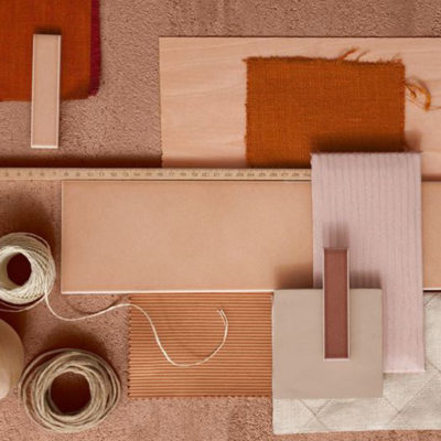 Terracotta: the trendy color of 2018