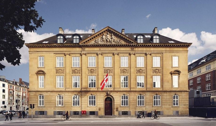 Exterior Nobis Copenhagen