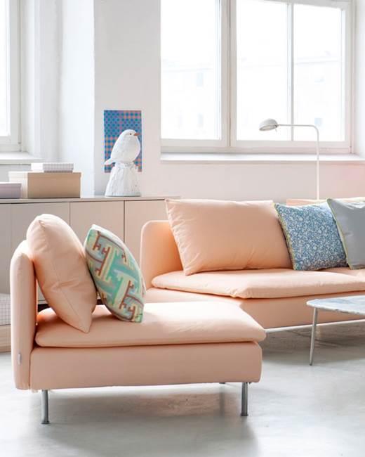 Bemz sofa cover