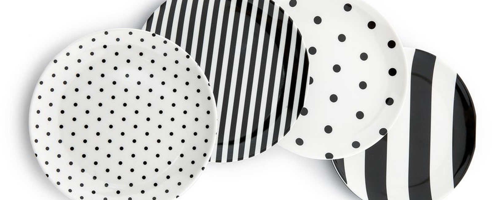We never get tired of polka dots