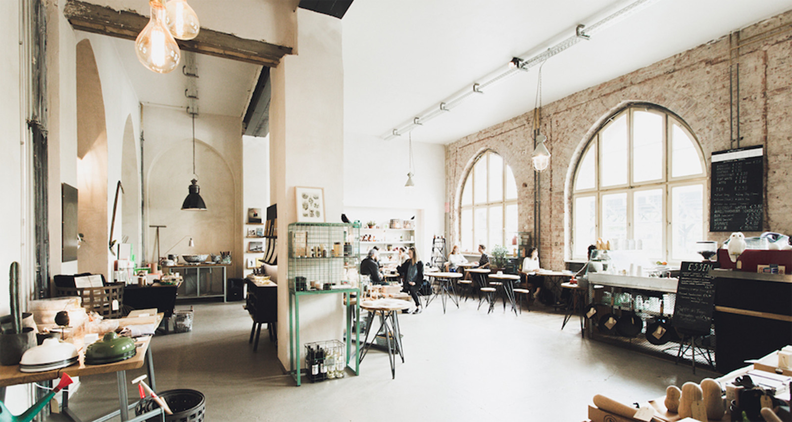 10 design shops to visit in Berlin - Interior Notes