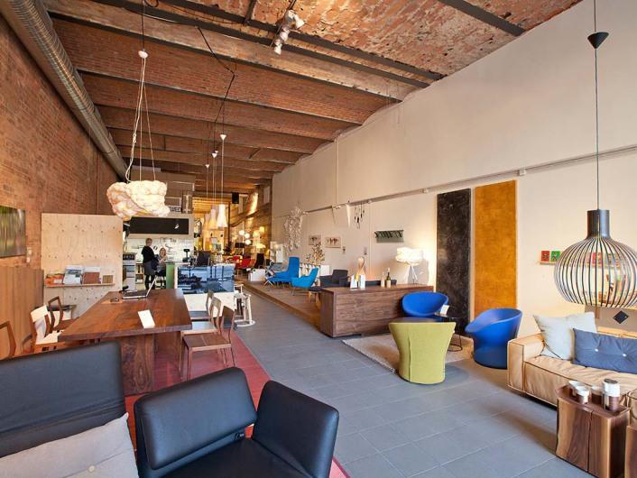 10 negozi di design da visitare a berlino interior notes. Black Bedroom Furniture Sets. Home Design Ideas