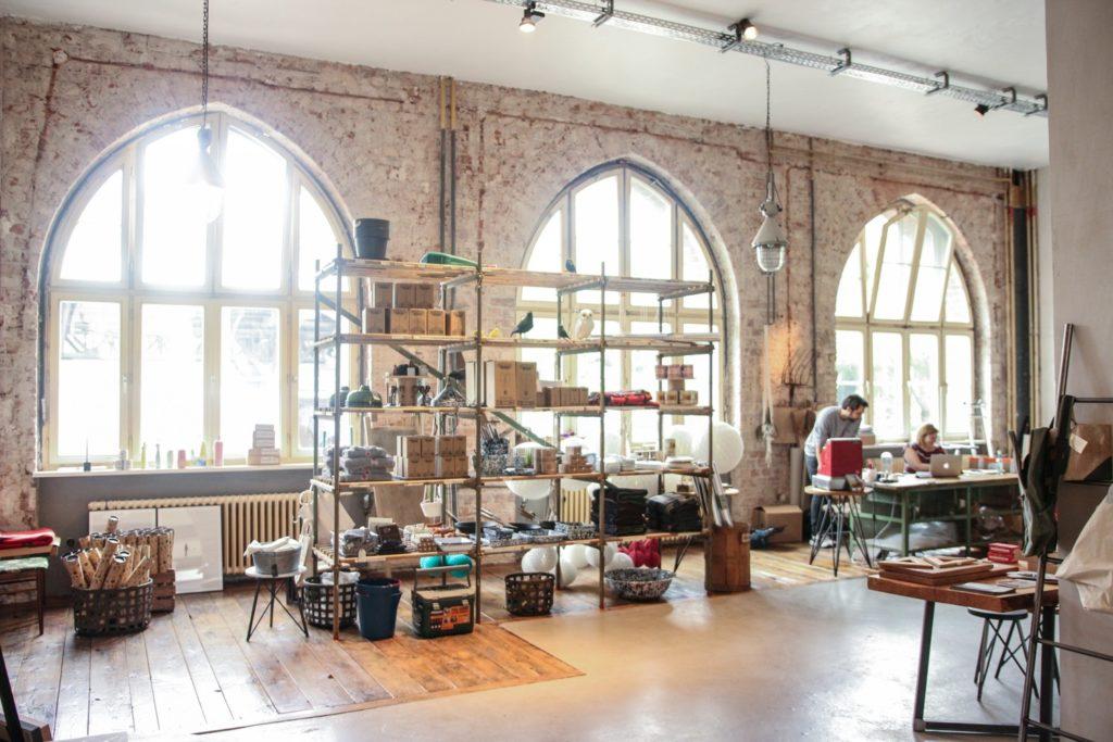 10 Design Shops To Visit In Berlin Interior Notes