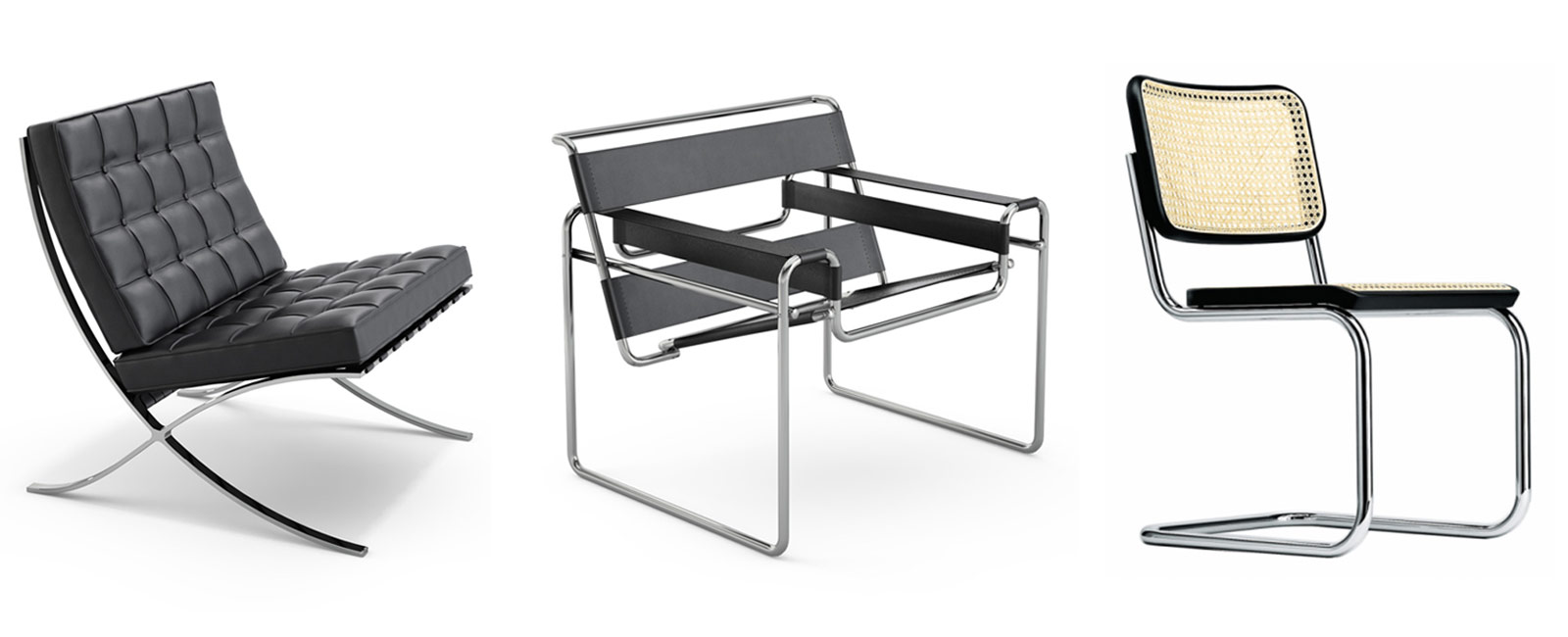 The 100th anniversary of the Bauhaus and its iconic furniture