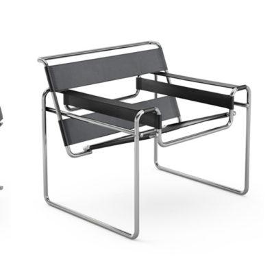 El centenario del Bauhaus y su mobiliario icónico