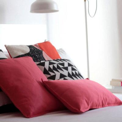 Come decorare casa con il colore Living Coral