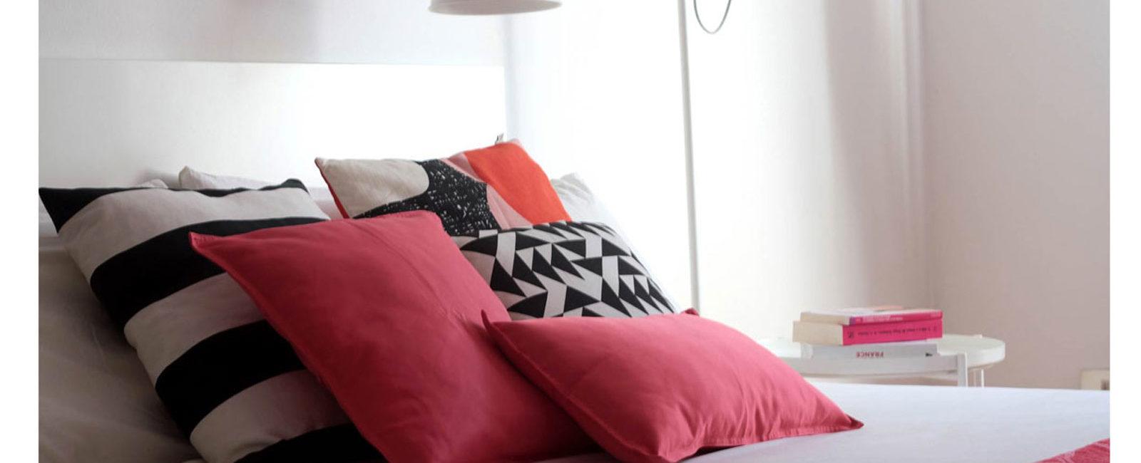 Cómo decorar tu casa con el color Living Coral