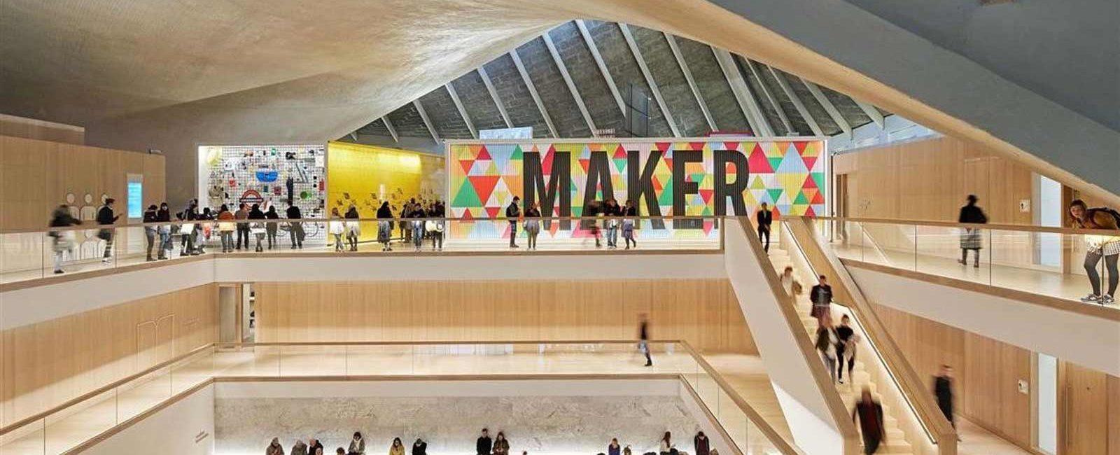 6 MUSEI DI DESIGN DA VISITARE IN EUROPA