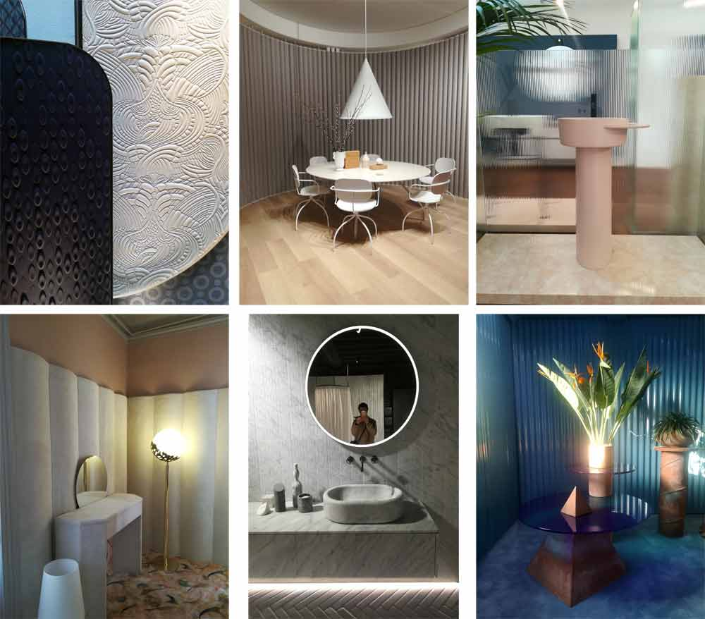 THE NEW INTERIOR DESIGN TRENDS