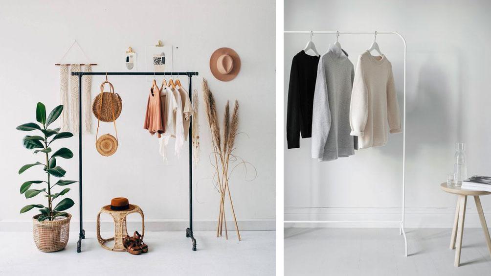 Gli stender appendiabiti diventano oggetti di design for Siti di interior design