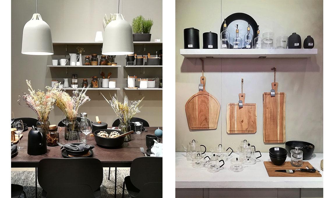 Maison objet le nuove tendenze 2020 per accessori e for Complementi per la casa