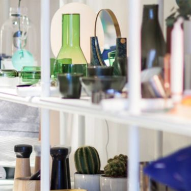 The best design shops in the Shoreditch district of London.