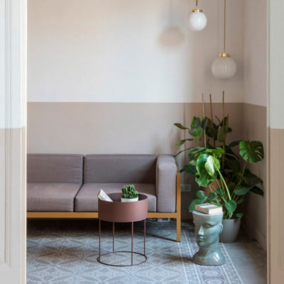 Klinder apartment, the new residential project by Colombo and Serboli