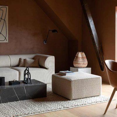 The Audo, il nuovo spazio progettato da Menu e Norm Architects.