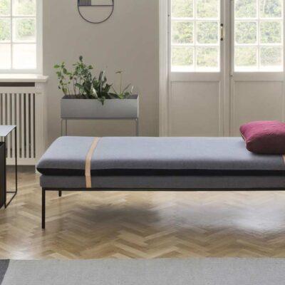 The daybed is an elegant and versatile furniture: here are my favorite ten