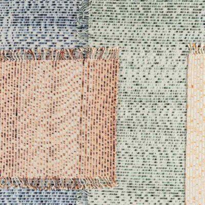 Gesture: la nueva colección de alfombras de cc-tapis
