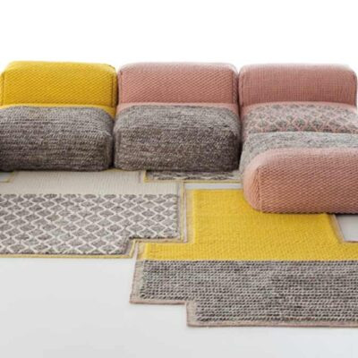 Modular sofas: a versatile and comfortable furnishing