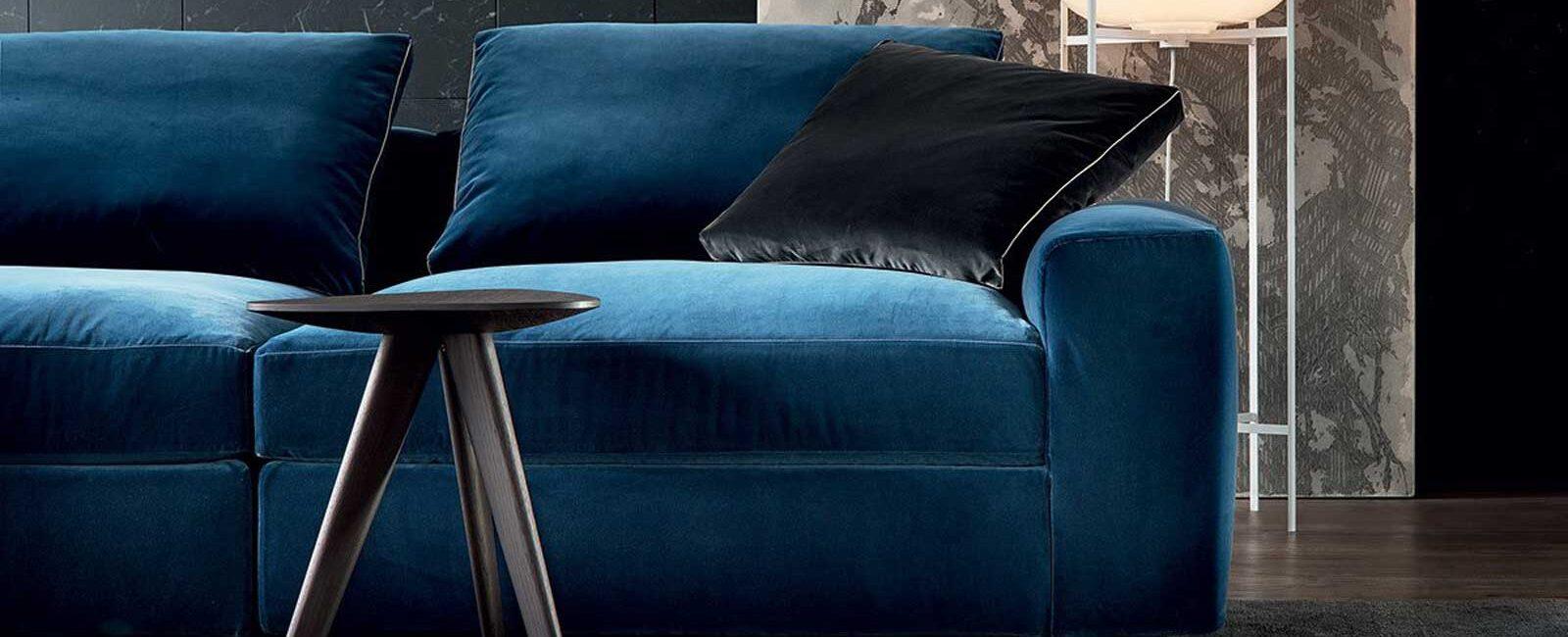 Perché scegliere un divano di design