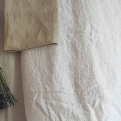 Linen: the perfect material for bed sheets