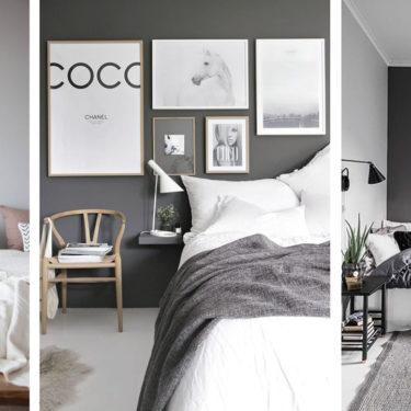 El restyling de mi habitación – opción 1