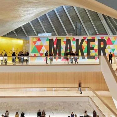 6 MUSEOS DE DISEÑO PARA VISITAR EN EUROPA