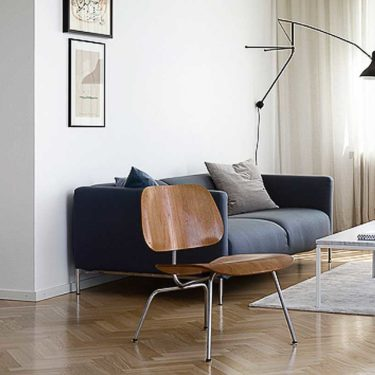 FROM THE 50's TO TODAY: SWING ARM WALL LAMPS CONTINUE TO BE TRENDY
