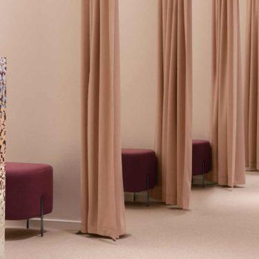 Note Design Studio diseña la tienda Gina Tricot en Estocolmo
