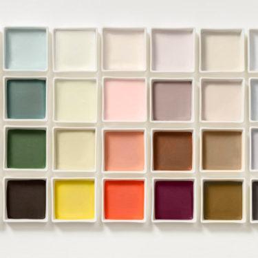 Tranquil Dawn y los nuevos colores 2020 de Sikkens