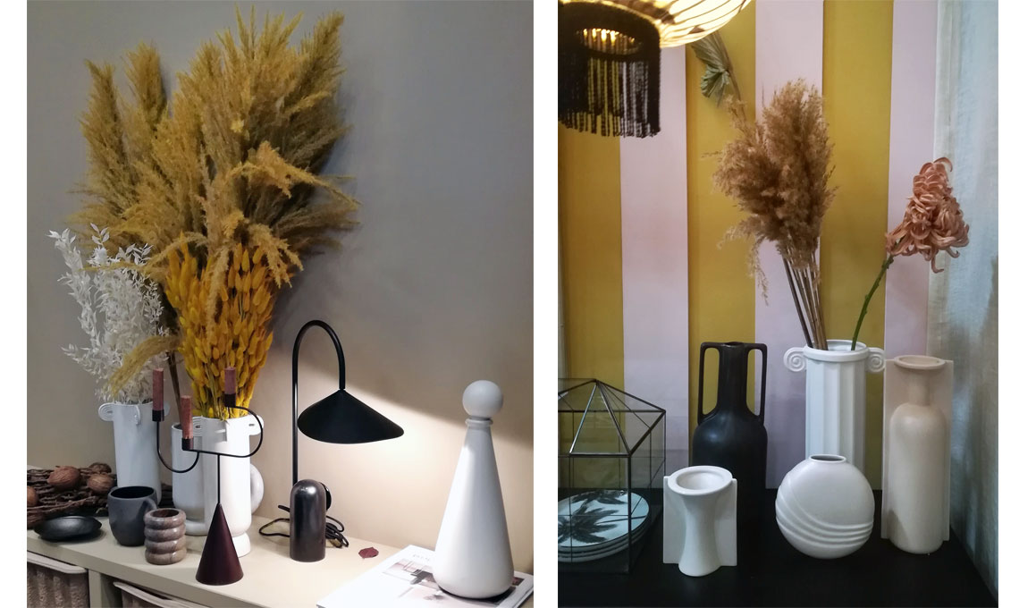 Maison Objet The New 2020 Trends For Home Accessories And Decorations Interior Notes