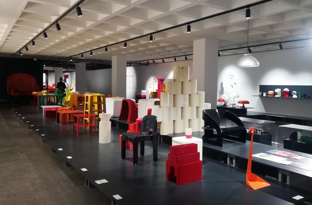 Resultado de imagen de museo del plastico bruselas