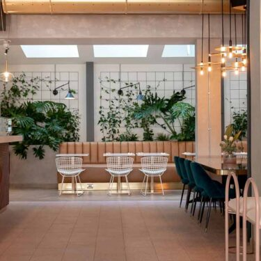 The Box: a new life for an abandoned hotel in Riccione