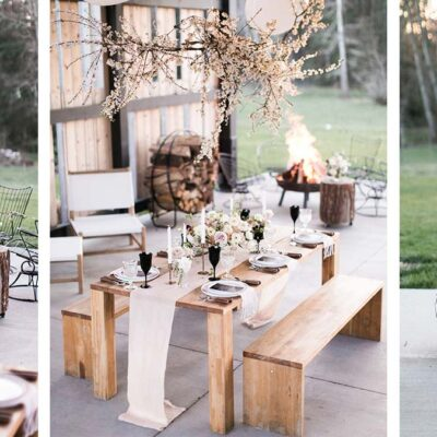 Six tips to use your terrace in winter