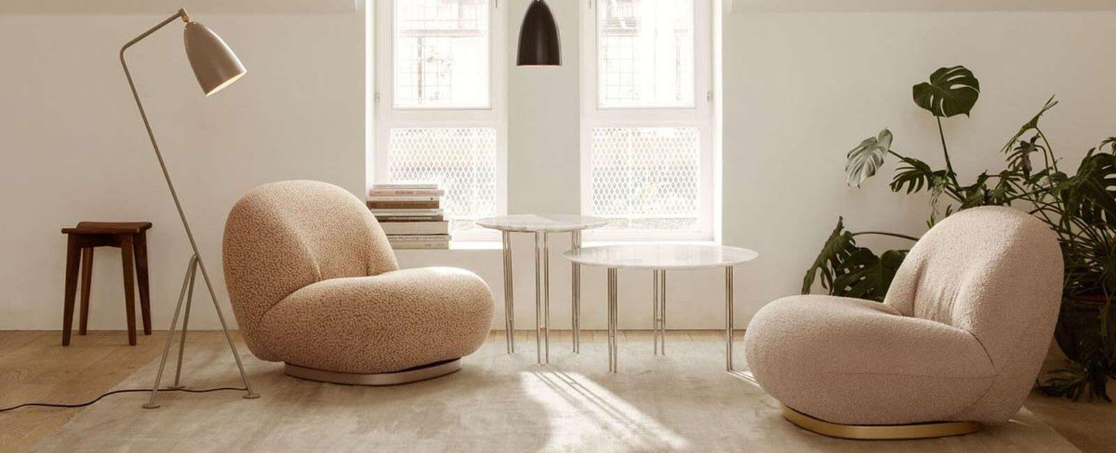 Iconos del diseño: el sillón Pacha de Pierre Paulin
