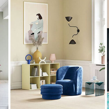 Four color trends for 2021/2022 according to NCS