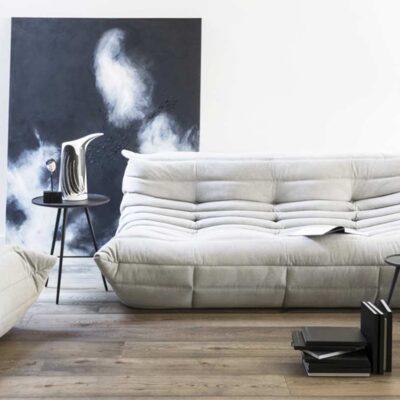 Design icon: the Togo sofa by Michel Ducaroy