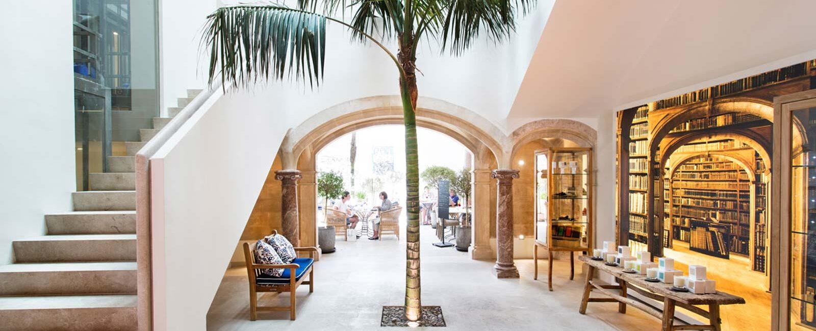8 negozi di design a Palma di Maiorca